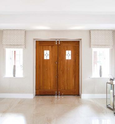 Hallway in Oxshott, Surrey